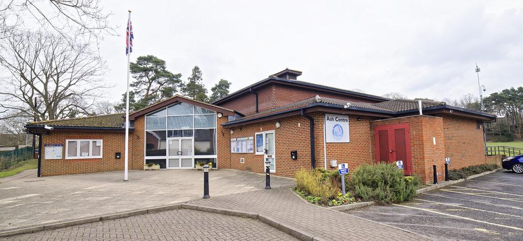 Ash Centre